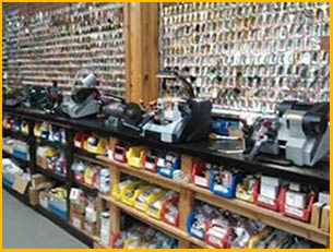 The Greater Ville Locksmith Store St. Louis, MO 314-596-9575